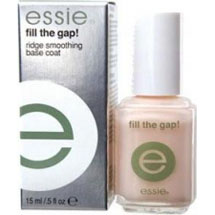 Essie fill the gap! - essie