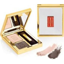 Elizabeth arden beautiful color smoky eye shadow duo