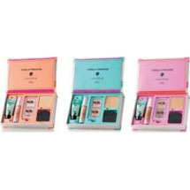 Benefit kit - flawless complexion kit