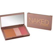 Urban decay naked flushed da urban decay