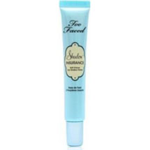 Too faced shadow insurance anti-crease eye shadow primer