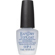 Opi rapidry top coat - opi