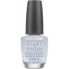 Opi start to finish - opi