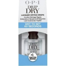 Opi drip dry - lacquer drying drops - opi