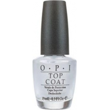 Opi top coat - opi