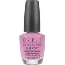 Opi natural nail base coat - opi