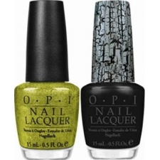 Opi serena glam slam duo pack