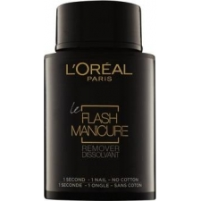 L'oréal paris la manicure flash remover