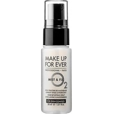 Make up for ever mist & fix spray