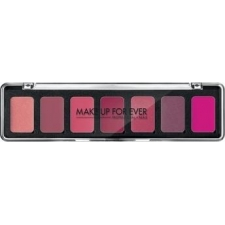 Make up for ever 7 lipstick palette