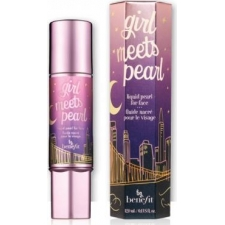 Benefit girl meets pearl