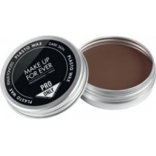 Make up for ever dark skin plasto wax