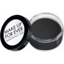 Make up for ever dust powder - charcoal effect
