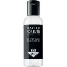 Make up for ever sweat effect gel