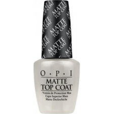 Opi matte top coat - opi