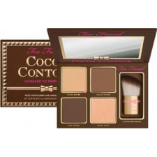 Too faced cocoa contour deep
