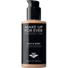 Make up for ever water blend pro only