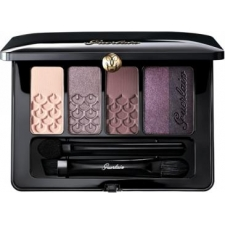 Guerlain palette 5 couleurs nude to smoky look