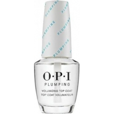 Opi plumping top coat - opi