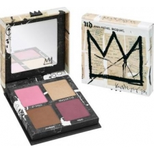 Urban decay ud jean-michel basquiat blush palette