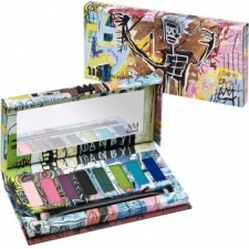 Urban decay ud jean-michel basquiat eyeshadow palette