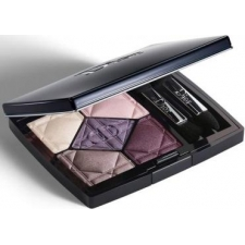 Christian dior 5 couleurs palette regard couture