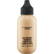 M.a.c. face and body foundation