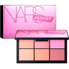 Nars narsissist unfiltered cheek palette 2