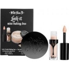 Kat von d lock-it mini baking duo