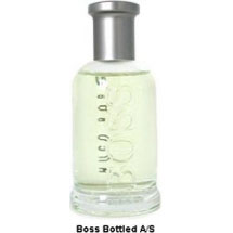 Hugo boss boss bottled aftershave
