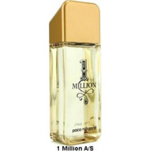Paco rabanne 1 million aftershave