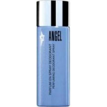 Thierry mugler angel déodorant