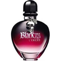 Paco rabanne black xs l'excès for her