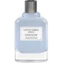 Givenchy gentlemen only after shave lotion