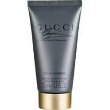 Gucci gucci made to measure aftershave balm