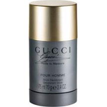 Gucci gucci made to measure deo stick