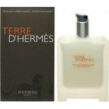 Hèrmes terre d'hermès - aftershave balm