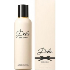 Dolce & gabbana dolce edp body lotion