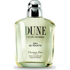 Christian dior dune pour homme - edt