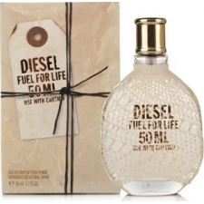 Diesel fuel for life women - edp