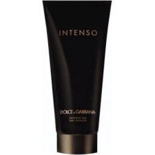 Dolce & gabbana intenso - shower gel
