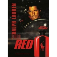 Ralph lauren polo red intense - eau de parfum