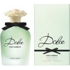 Dolce & gabbana dolce - floral drops edt