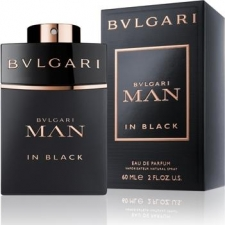 Bulgari man in black - eau de parfum