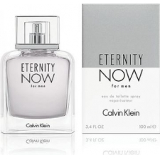 Calvin klein eternity now for men edt