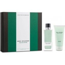 Angel schlesser coffret agua de vetiver edt 100ml
