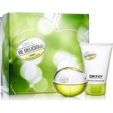 Dkny coffret be delicious edp 30ml