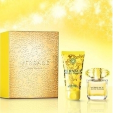 Versace coffret yellow diamond edt 30ml