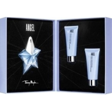 Thierry mugler coffret angel edp 50ml