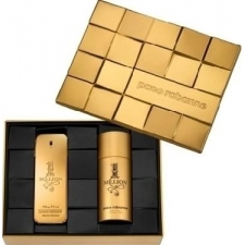 Paco rabanne coffret 1 million edt 100ml